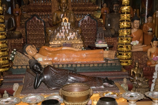Wat+Phnom_inside
